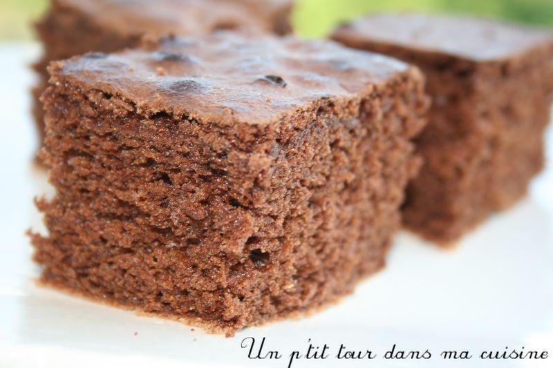 P Tit Gateau Extra Moelleux Au Chocolat Un P Tit Tour Dans Ma Cuisine