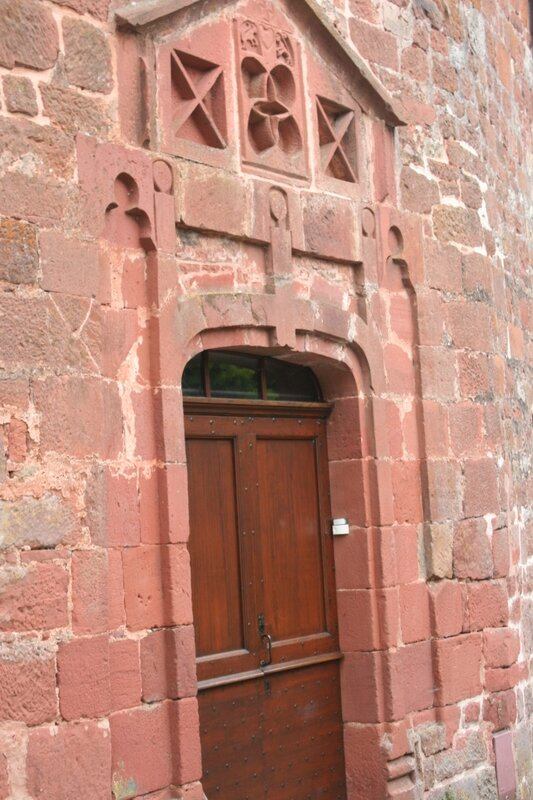 Collonges la Rouge 081