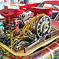 Porsche moteur 2