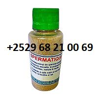 Remède naturel contre l'éjaculation précoce