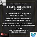 Le Papillon Source 35