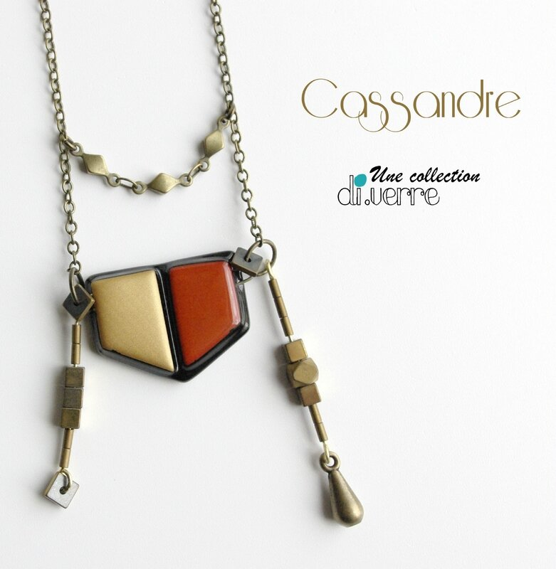 cassandre collection