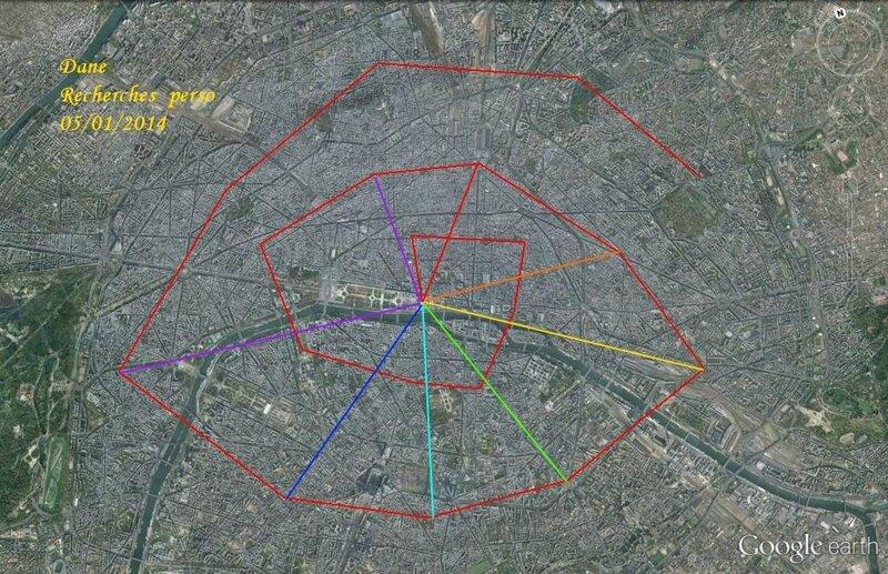 spirale sur Paris 4