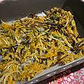 Lasagnes asiatiques