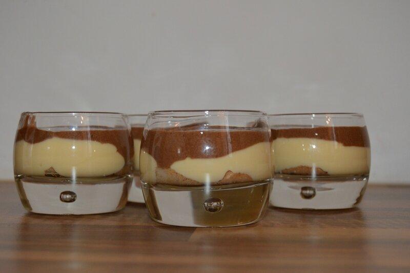 Tiramisu Nutella 1