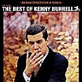 Kenny Burrell - 1956-57 - The Best Of Kenny Burrell (Prestige)