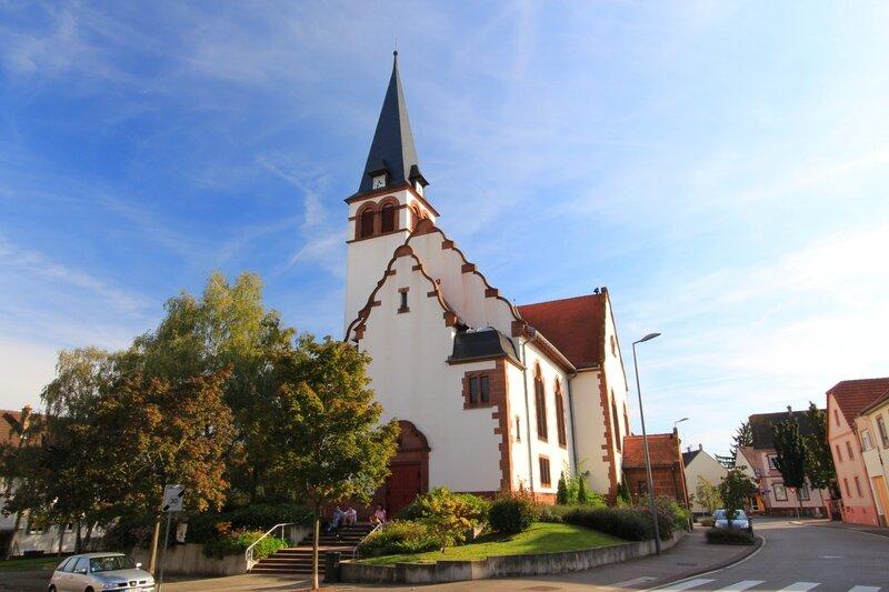 Lingolsheim (3)