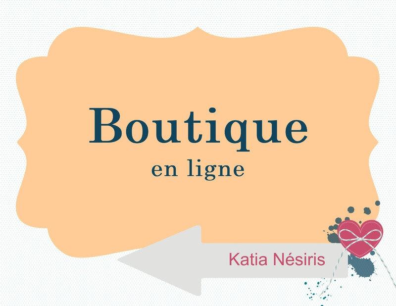 Boutique en ligne katia nesiris