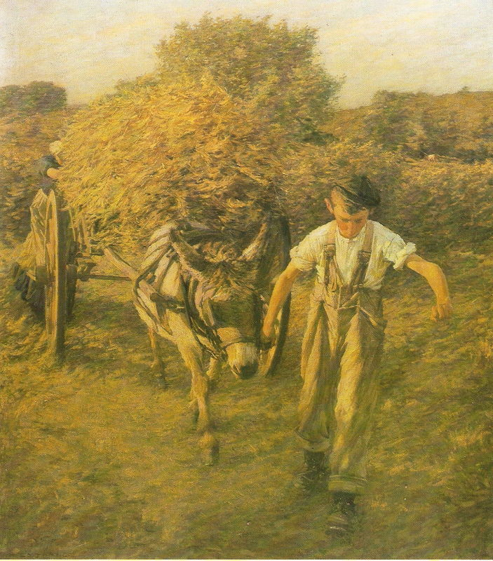 H.H.LA TANGUE - Les fougères