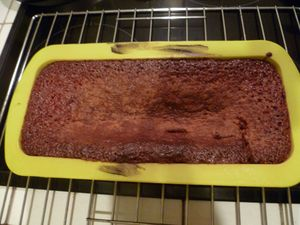 Cake tagada 2 - 3