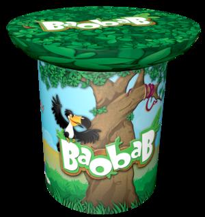 Boutique jeux de société - Pontivy - morbihan - ludis factory - Baobab