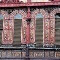 Barcelone - Sant Antoni, Mercat St Antoni_6217