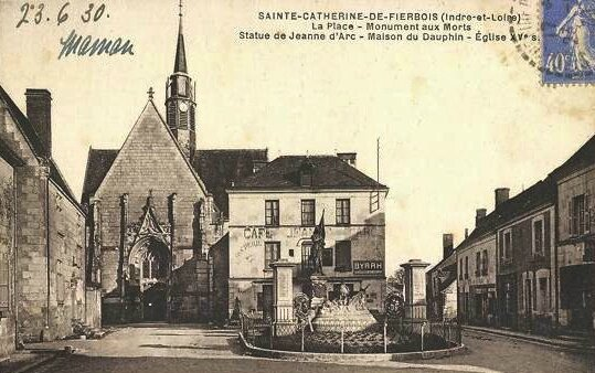 Sainte-Catherine-de-Fierbois (1)