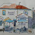 13-Les Saintes Maries de la Mer - le Cocardier