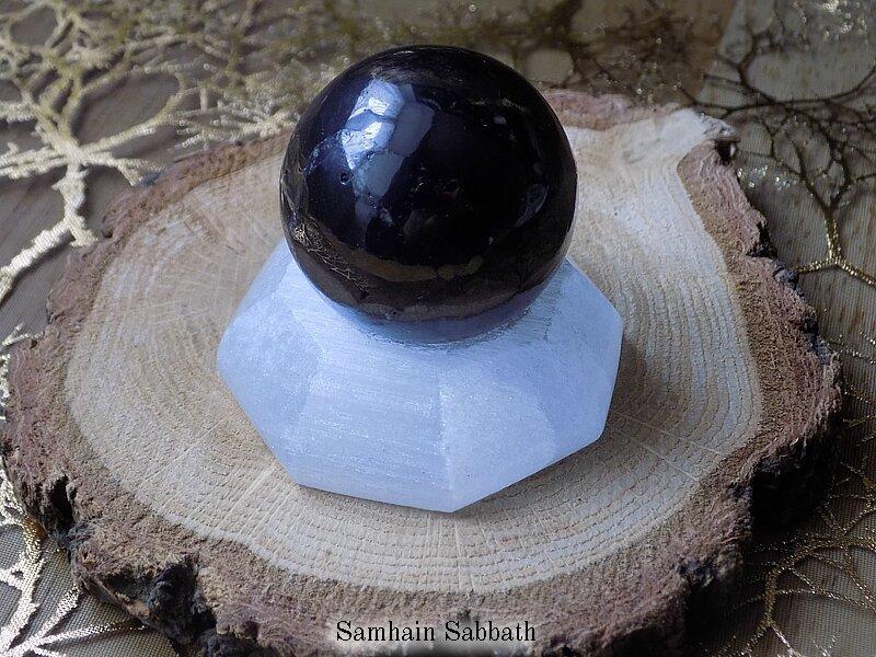 Shungite - Boutique ésotérique Samhain Sabbath