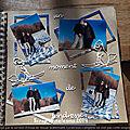 Album de photos vacances 2e jour 5/7