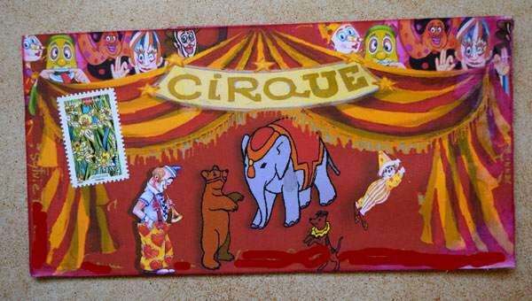 Cirque-Senninha