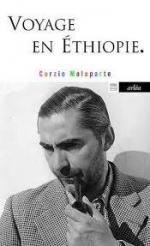 Voyage en Ethiopie - Malaparte