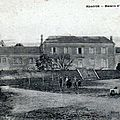 1917-08-13 alloue-maison-decole-1910-tbe