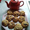 Cookies maison