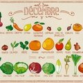 Paniers de regain : légumes, céréales ...