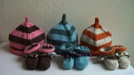 bonnets chaus