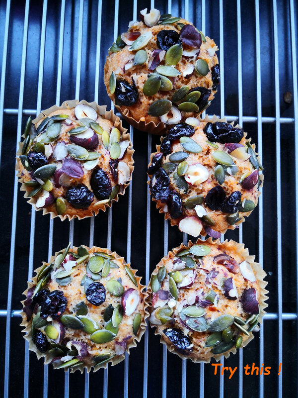 MuffinsVitaliseur