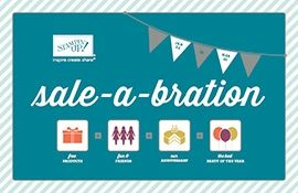 Sale a bration 2013