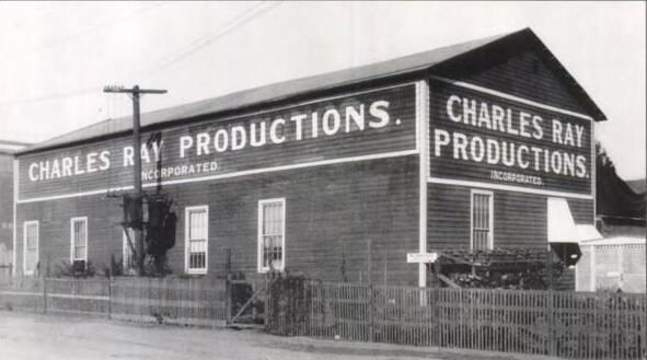 charles ray productions incorporated