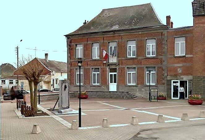 Mairie Avesnelles
