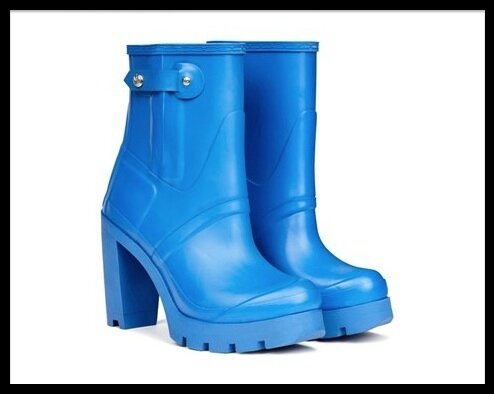 hunter boots 5