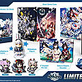 Azur Lane EU collector
