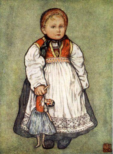 Jungmann Nico Wilhelm a-baby-of-telemarken
