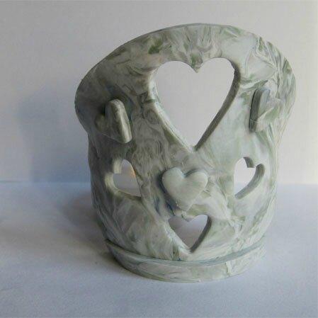 Marmor, Stein und Eisen bricht, aber unsere Liebe nicht!