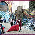 Béziers - tauromachie et patrimoine