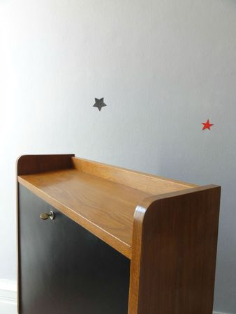 secretaire 50's 5th