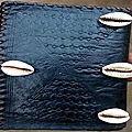 Le portefeuille magique a 04 œil du maitre marabout sawinlin