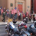 Patriot Guard Rider