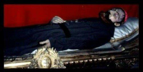 Saint Ezchiel Moreno Diaz