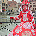 Annecy, carnaval
