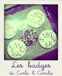 les_badges
