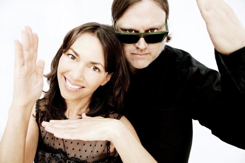 susanna hoffs matthew sweet
