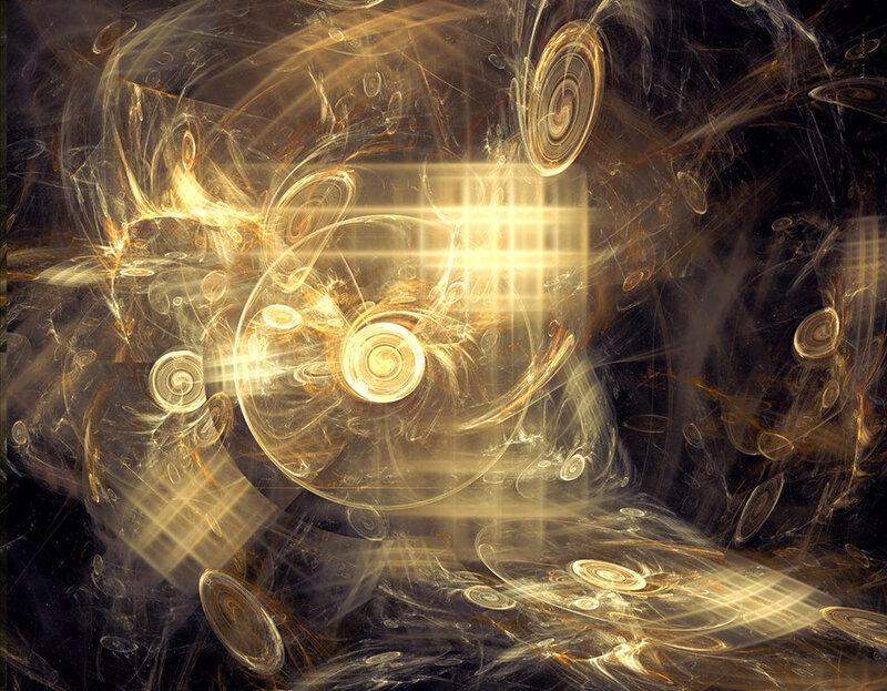Nina Pacôme Music of Universe