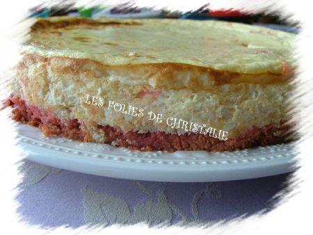 Cheesecake 9