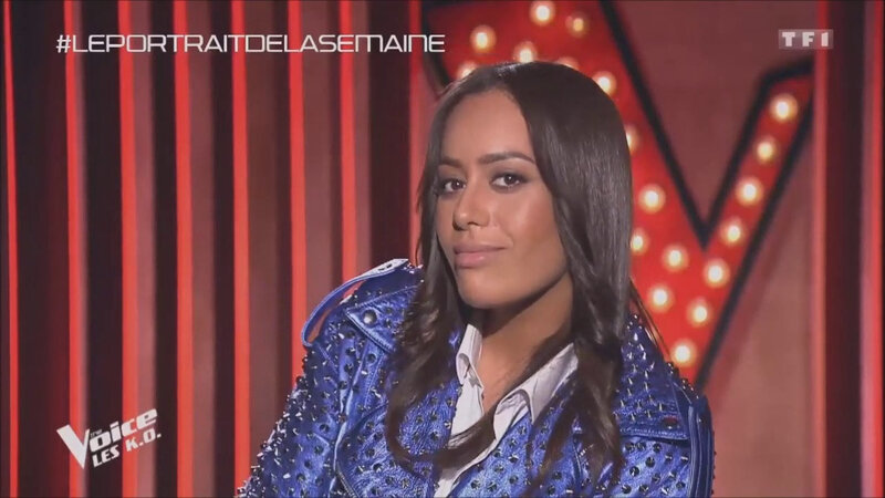 The Voice La Suite - 27 Avril
