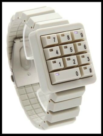 click watch keypad 1