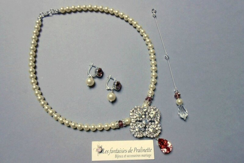 bijoux-mariage-collier-de-mariee-retro-vintage-madelia-vieux-rose-blush-3