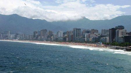 Rio De Janeiro 272