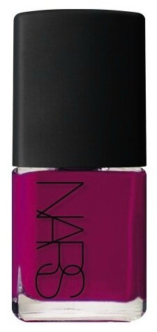 nars guy bourdin vernis no limits
