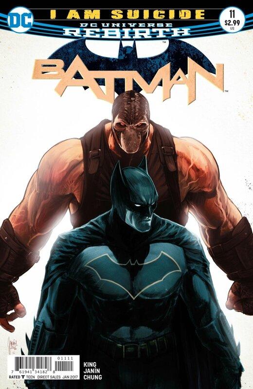rebirth batman 11